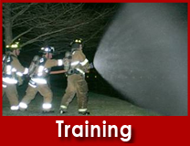 Training Photos