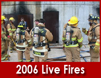 2006 Live Fires