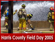 Harris County Field Day 2005