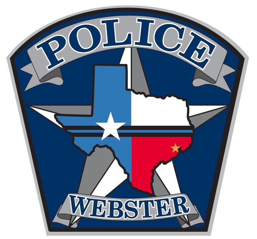 Webster PD Patch