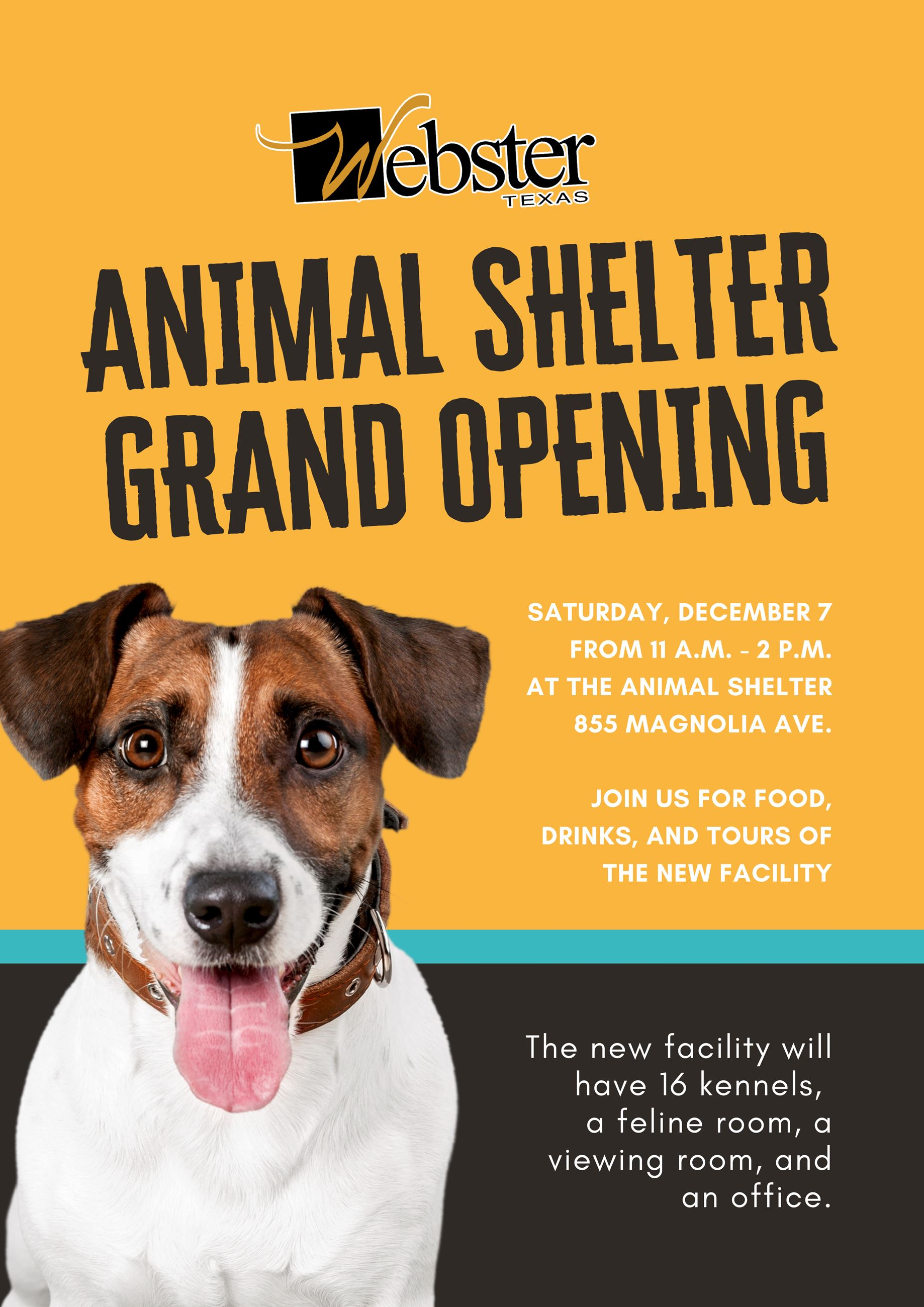 Animal Shelter Grand Opening-2