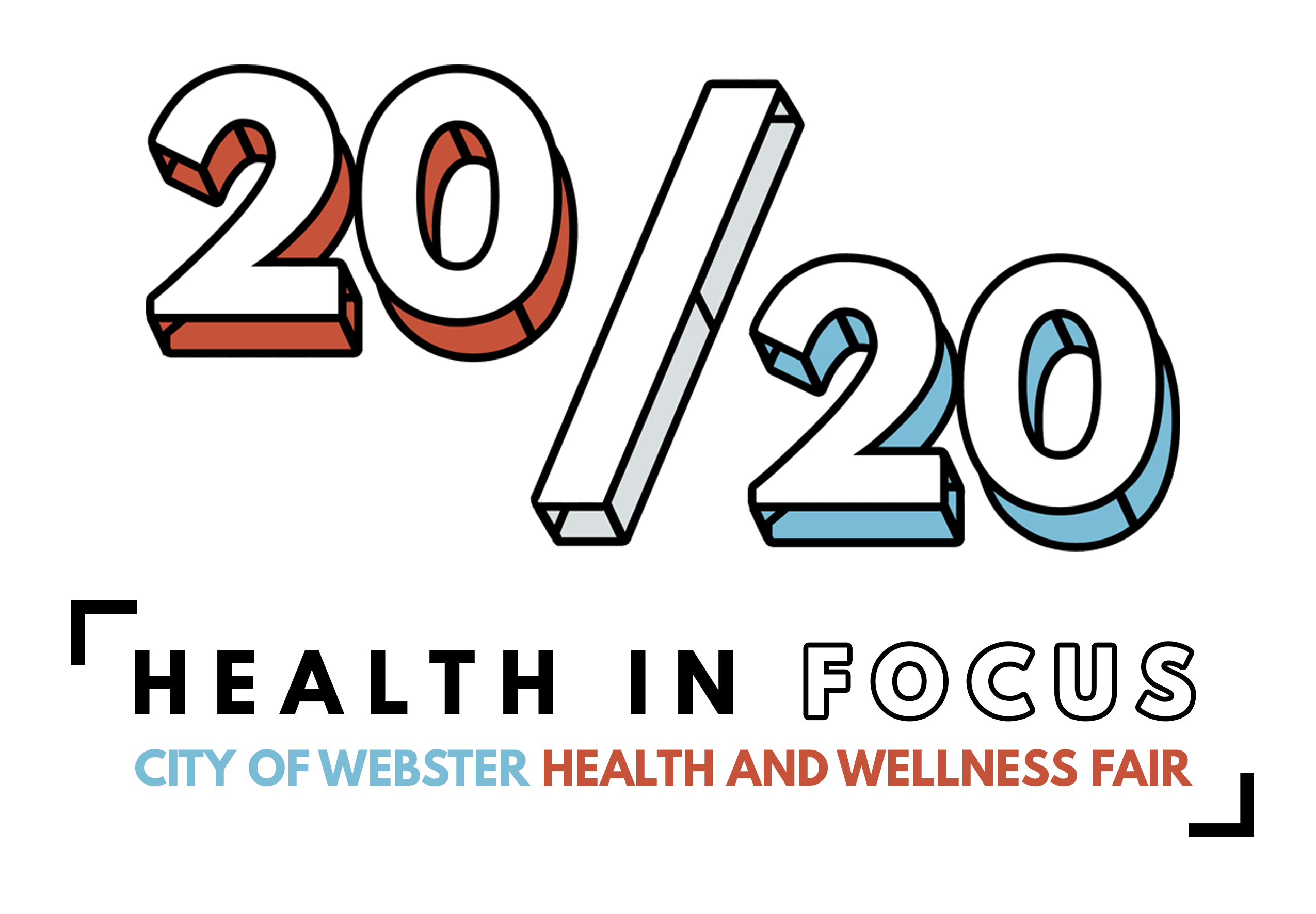 Health Fair 20/20- Health in Focus