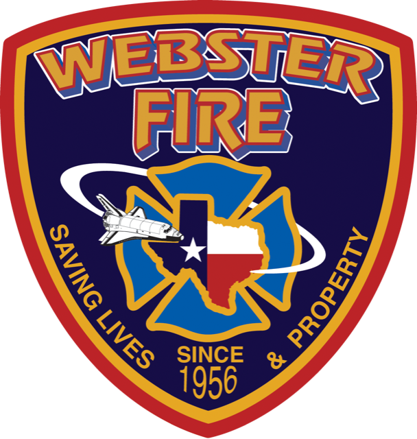 Webster FD patch