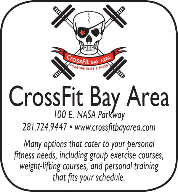 cross fit bay area