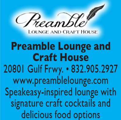 Preamble Craft House
