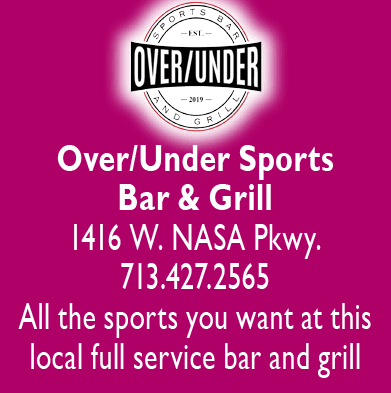 Over Under Sports Bar