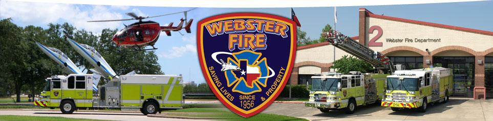 Webster Fire