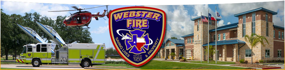Webster Fire Dept.