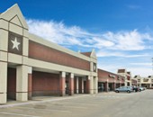 Retail Centers in Webster