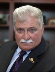 Wayne Sabo, City Manager