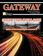 2008 First Quarter Gateway