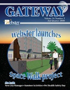 2008 Second Quarter Gateway