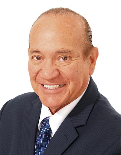 Larry Tosto