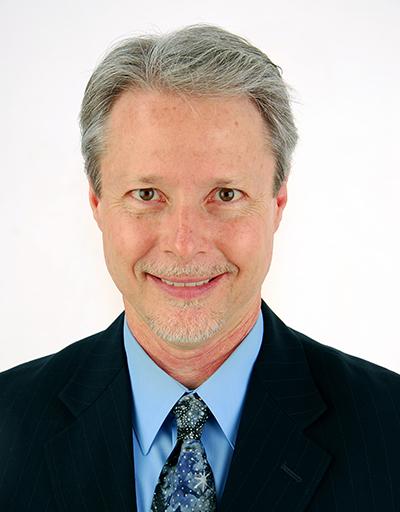 Martin Graves