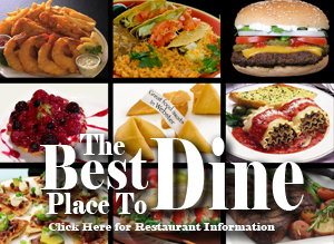Dine in Webster