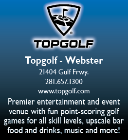 TopGolf - Webster