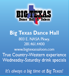 Big Texas Dance Hall
